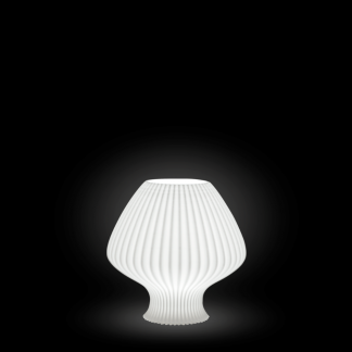 elenita-sustainable-white-table-lamp-ekohunters-ecodesign-goboshop