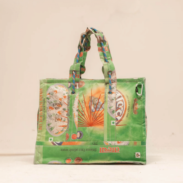 eco-friendly-maxi-ricebag-recycled rice-bags-ekohunters-hemper