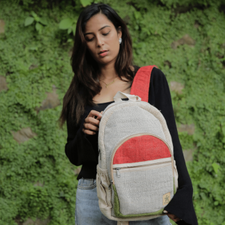 eco-friendly-manang-red-backpack-ekohunters-bhangara-sustainable-fashion-accessories