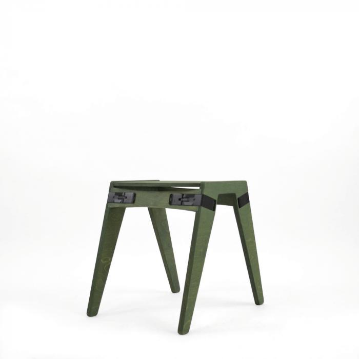 sustainable-green-birch-wood-stool-originals-ekohunters-fuzl