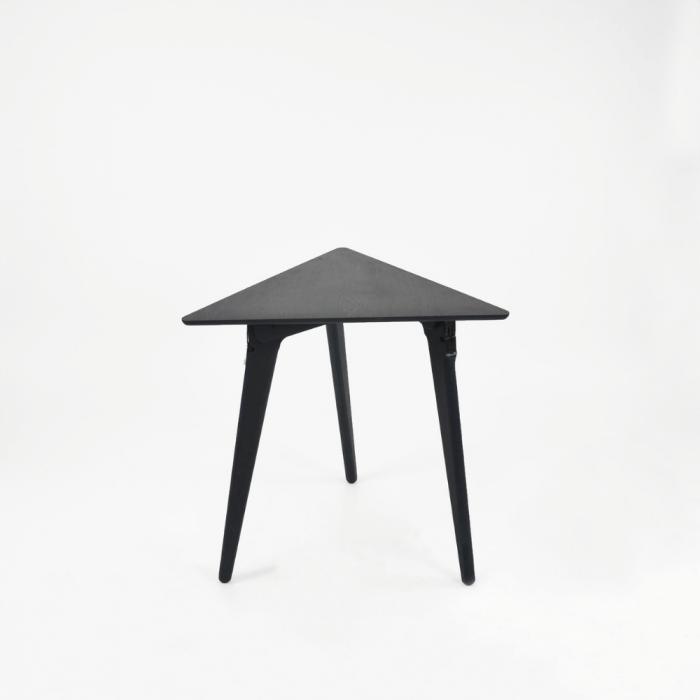 wooden-blue-eco-friendly-side-table-originals-triangle-ekohunters-fuzl-eco-friendly-furniture