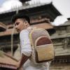 eco-friendly-manang-brown-backpack-ekohunters-bhangara-sustainable-fashion accessories