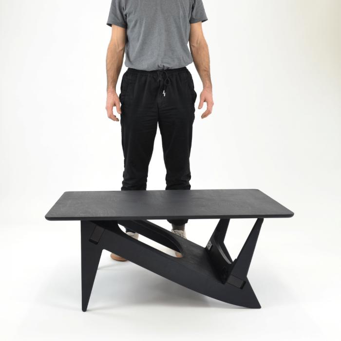 mesa-auxiliar-de-cafe-sostenible-originals-rotable-azul-ekohunters-fulz