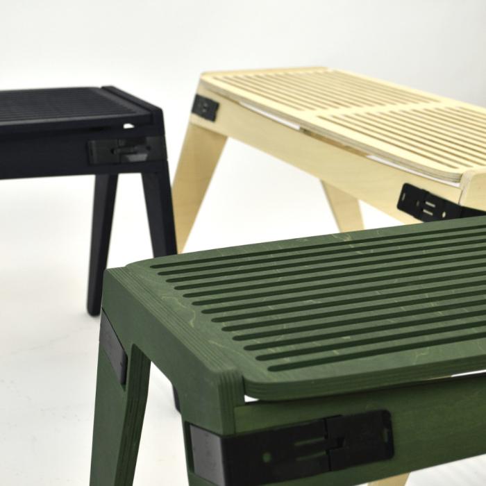 banco-madera-abedul-multicolores-sostenible-originals-ekohunters-fuzl-muebles-ecologicos-mobiliario-sostenible