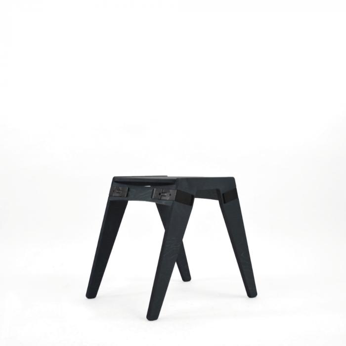 eco-friendly-blue-birch-wood-stool-originals-ekohunters-fuzl