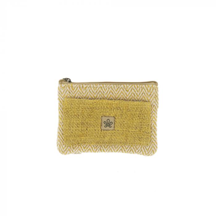 eco-friendly-rolpa-wallet-yellow-fibers-ekohunters-bhangara