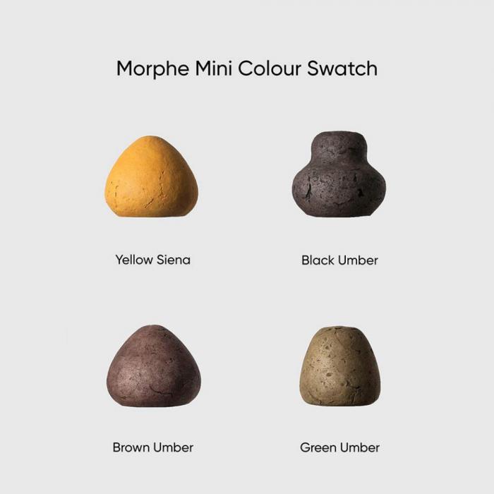 lampara-techo-sostenible-papel-negro-ambar-morphe-loft-mini-lamparas-ecologicas-ekohunters-crea-re-color-cables