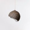 black-umber-paper-pendant-lamp-globe-nano-sustainable-lamps-ekohunters-crea-re-inspiring-changes