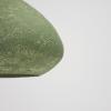 eco-friendly-paper-pendant-lamp-morphe-I-dark-green-sustainable-lamps-ekohunters-crea-re-inspiring-changes