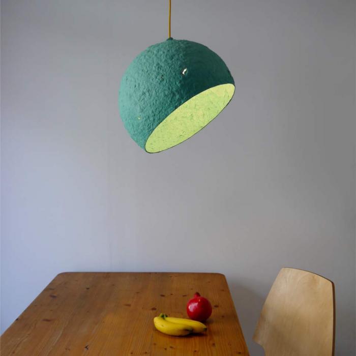 eco-freindly-paper-pendant-lamp-globe-turquoisesustainable-lamps-ekohunters-crea-re-inspiring-changes
