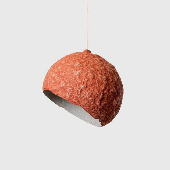 lampara-techo-sostenible-papel-globe-lamparas-ecologicas-ekohunters-crea-re
