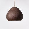 lampara-techo-papel-marron-morphe-mini-lamparas-ecologicas-ekohunters-crea-re