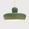 lampara-techo-verde-azulado-morphe-IV-lamparas-ecologicas-ekohunters-crea-re