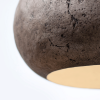 lampara-techo-papel-negro-ambar-morphe-gigante-lamparas-ecologicas-ekohunters-crea-re
