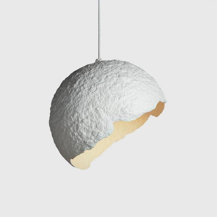 lampara-techo-blanca-papel-globe-lamparas-ecologicas-ekohunters-crea-re