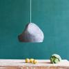 lampara-sostenible-techo-gris-papel-sensi-II-lamparas-ecologicas-ekohunters-crea-re