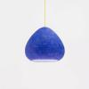 eco-friendly-bright-ultramarine-paper-pendant-lamp-morphe-II-siena-sustainable-lamps-ekohunters-crea-re-inspiring-changes