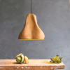 sustainable-paper-pendant-lamp-sensi-III-light-brown-sustainable-lamps-ekohunters-crea-re-inspiring-changes