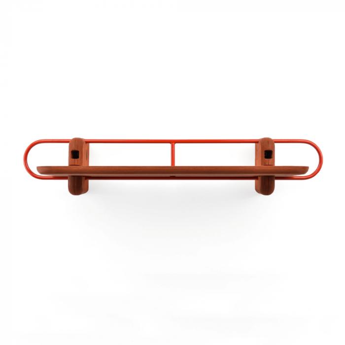 balda-madera-ecologica-roja-colgador-totem-utility-600-accesorios-decoracion-sostenibles-ekohunters-fuzl