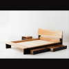 cama-madera-cajones-roble-tjukurpa-ekohunters-liken-wood-mobiliario-ecologico