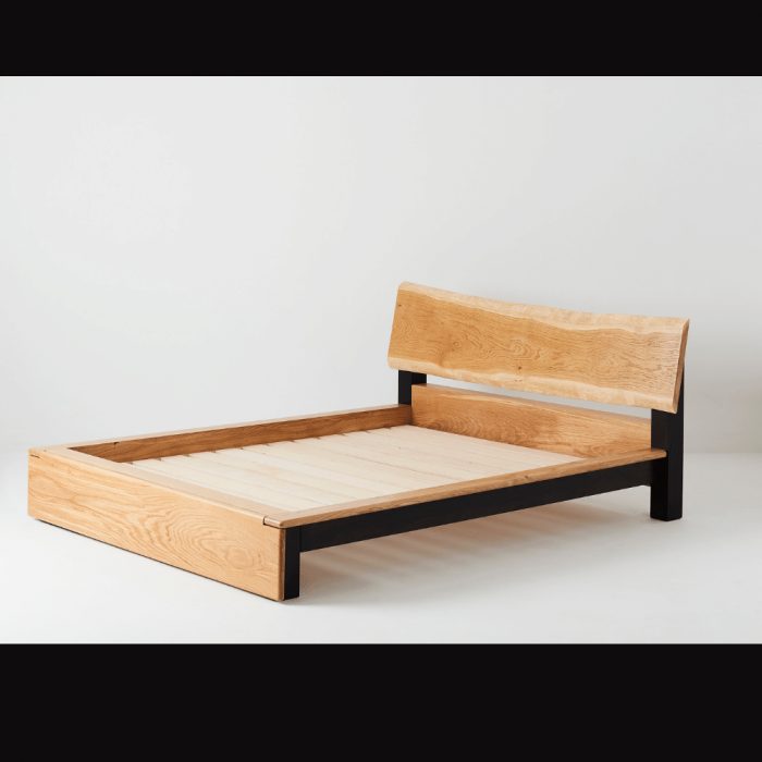 cama-madera-sin-cajones-roble-tjukurpa-ekohunters-liken-wood-mobiliario-ecologico