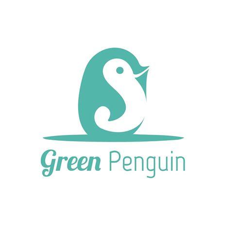 Logo de la société Green Penguin