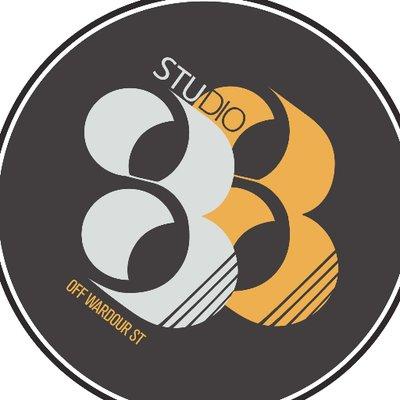 Logo de la société Studio 88