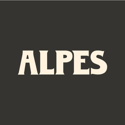 Logo de la société Alpes