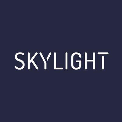 Logo de la société Skylight