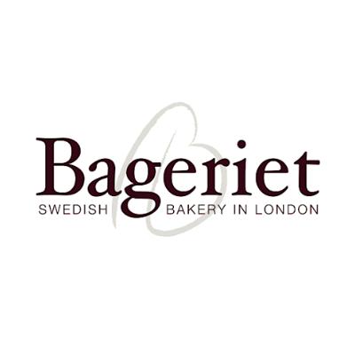 Logo de la société Bageriet