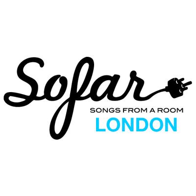Logo de la société Sofar Sounds