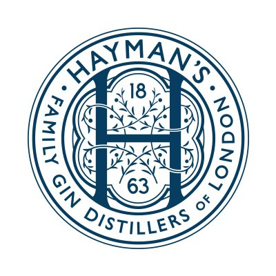 Logo de la société Hayman's Gin Distillery