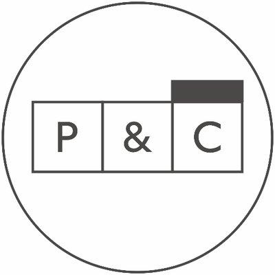 Logo de la société Present & Correct
