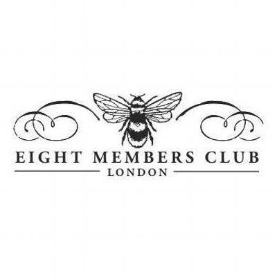 Logo de la société Eight Members Club