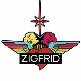 Logo de la société Zigfrid von Underbelly