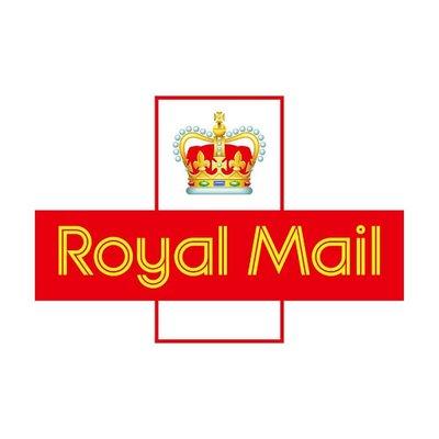 Logo de la société Royal Mail