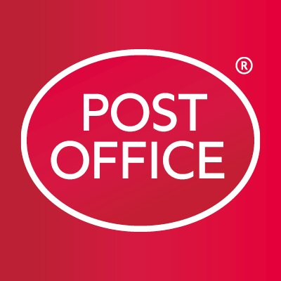 Logo de la société Post Office