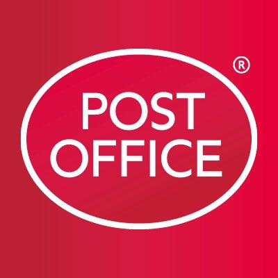 Logo de la société Post Office