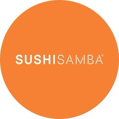 Logo de la société Sushisamba