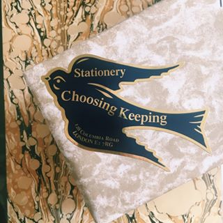 Logo de la société Choosing Keeping