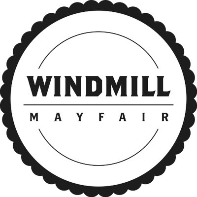 Logo de la société Windmill Mayfair