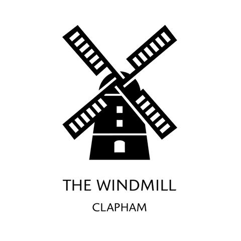 Logo de la société Windmill Clapham