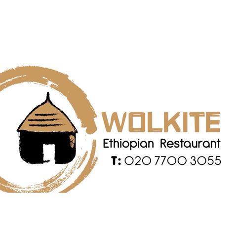 Logo de la société Wolkite Ethiopian Restaurant