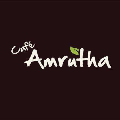 Logo de la société Amrutha Lounge