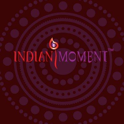 Logo de la société Indian Moment