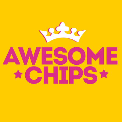 Logo de la société Awesome Chips
