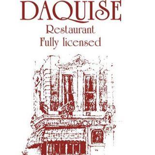 Logo de la société Daquise Restaurant