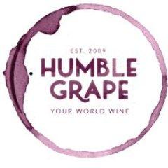 Logo de la société Humble Grape