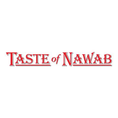 Logo de la société Taste of Nawab