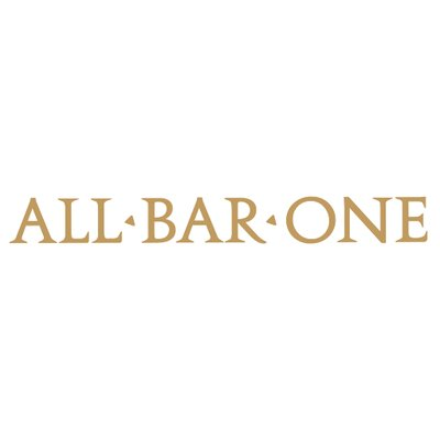 Logo de la société All Bar One